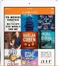 Audiobooks Apps
