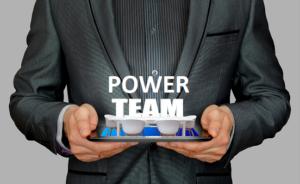 Power team